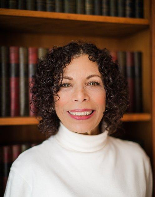 Lynn R. Kauffman
